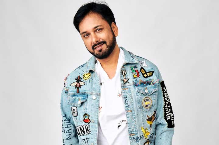 Siddharth Dey biography