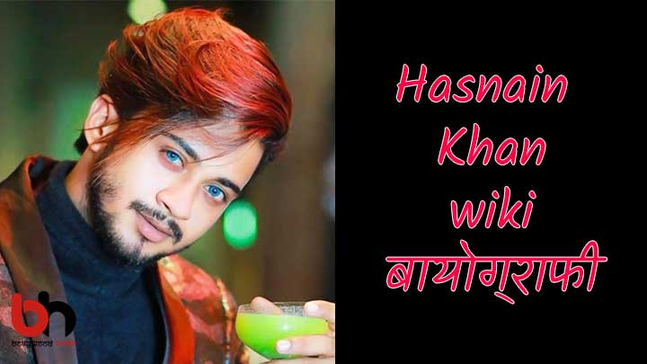 hasnain khan biography