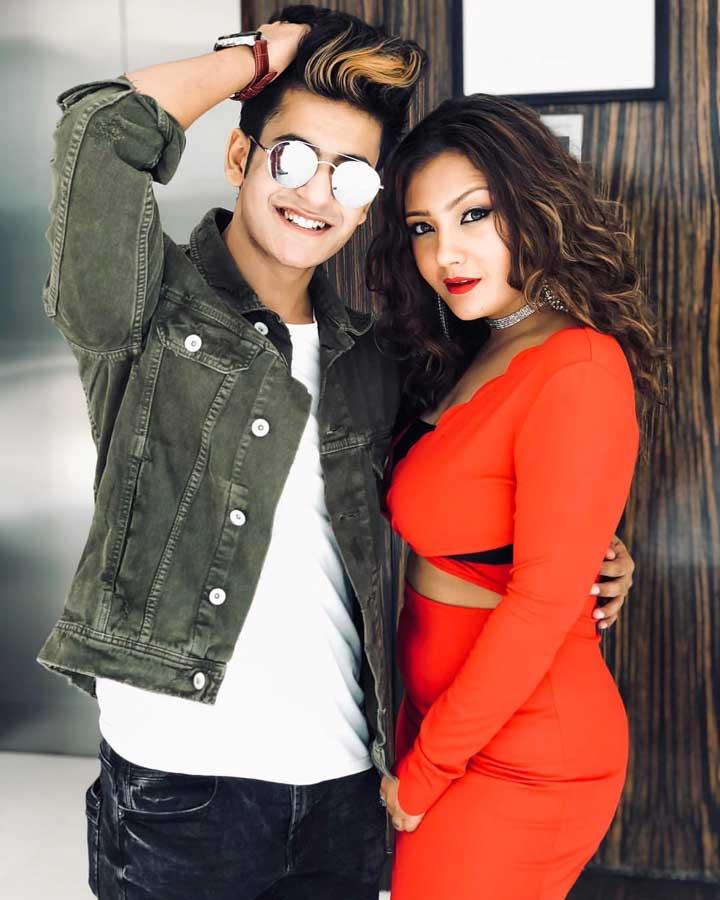 Manjul Khattar girlfriend