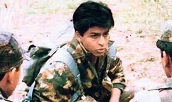 Shahrukh Khan wiki