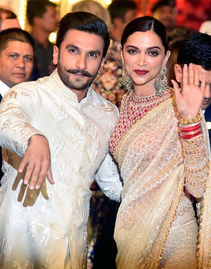 Deepika Padukone husband