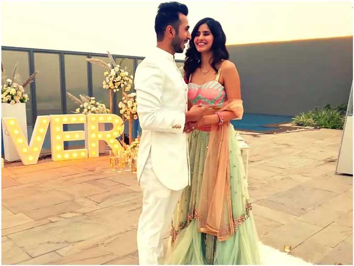 Sakshi Malik boyfriend