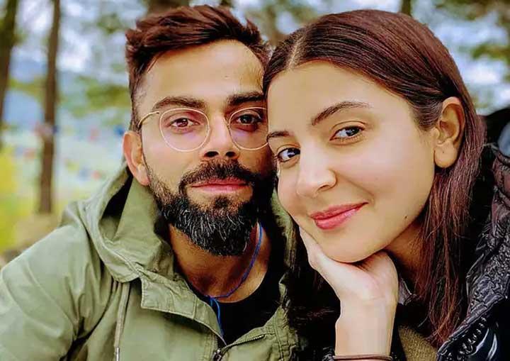 Anushka Sharma husband