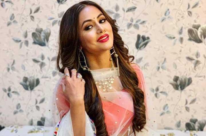 Hina Khan biography