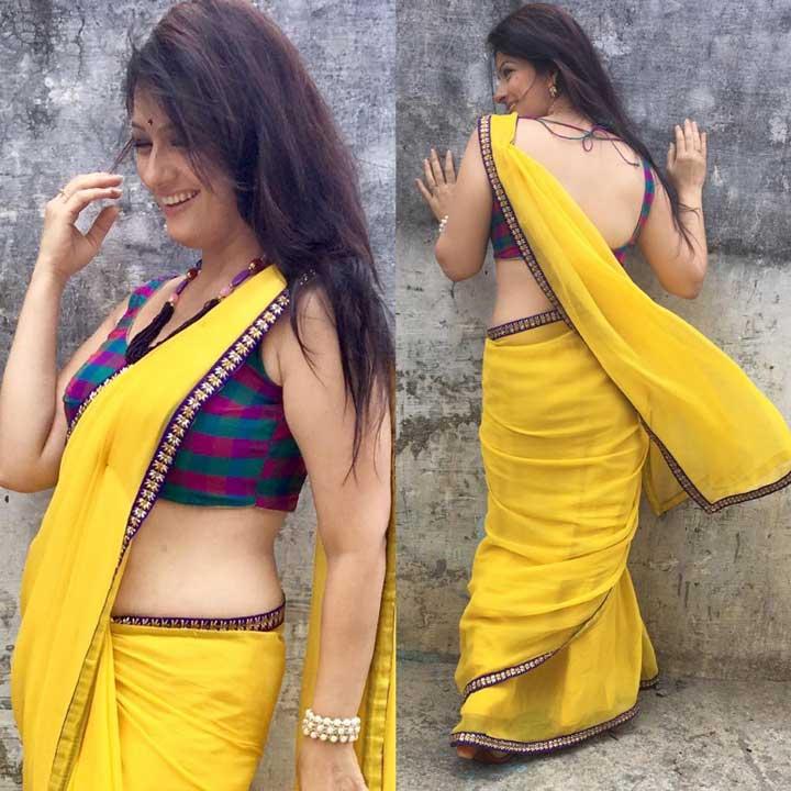 Falguni Rajani hot photos
