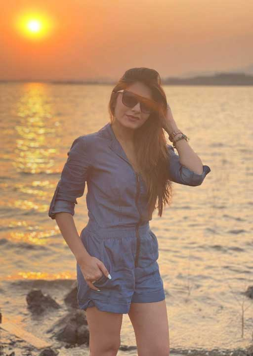 Jia Mustafa hot pics