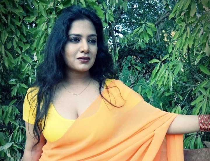 Kavita Radheshyam biography