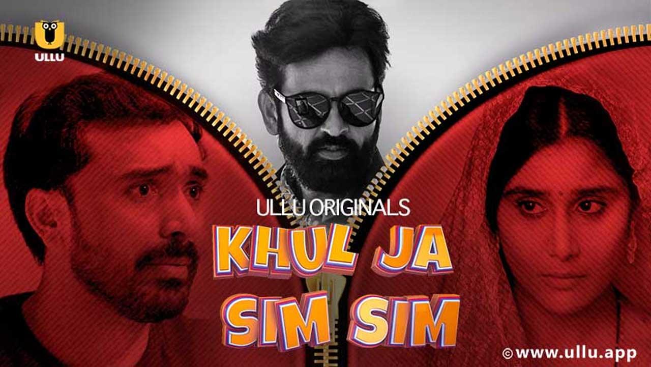 Khul Ja Sim Sim web series