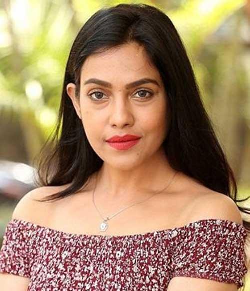 Trishna Mukherjee photos