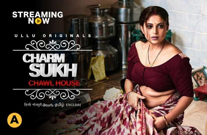 Charmsukh Chawl House cast