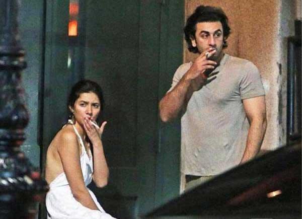 Mahira Khan boyfriend