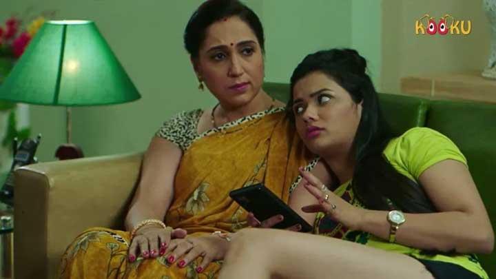 Atithi In House Part 1 2021 Kooku web series