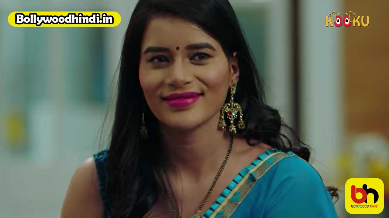 Atithi In House Part 3 (2021) Kooku Web Series