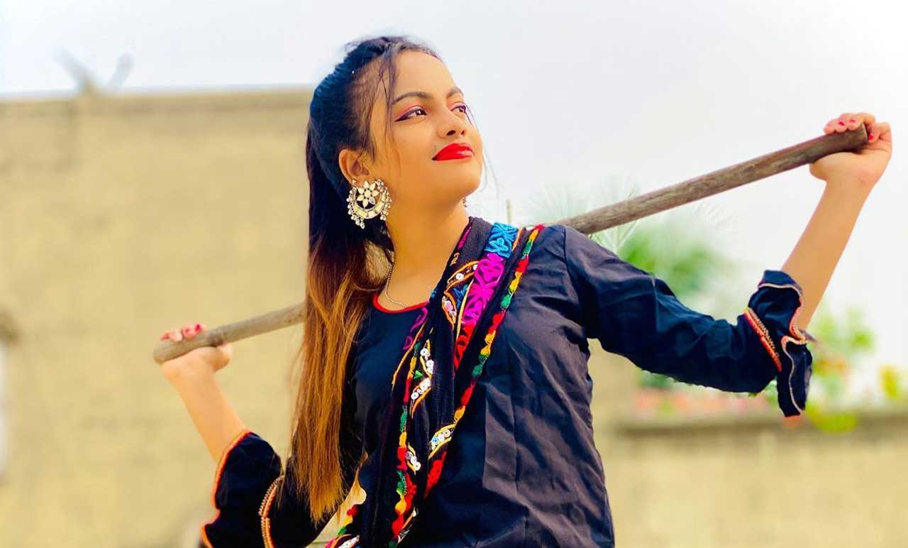 Beauty khan wiki bio