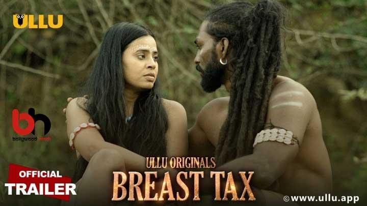 Breast Tax 2021