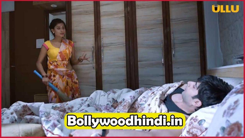 Charmsukh Meri Padosan ullu web series
