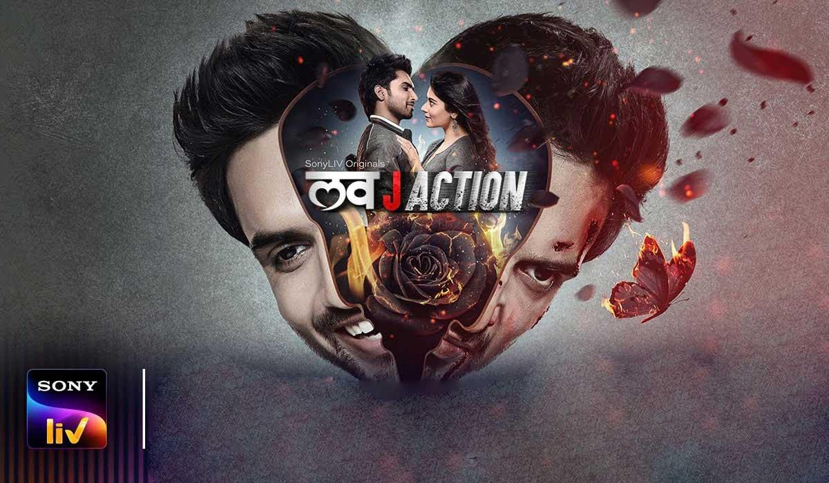 Love J action