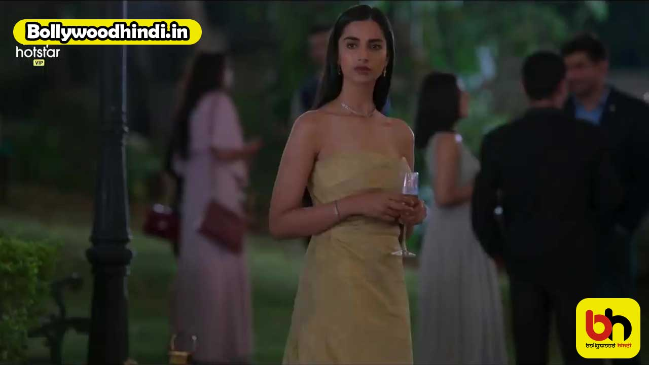 Out Of Love 2 2021 Hotstar Specials