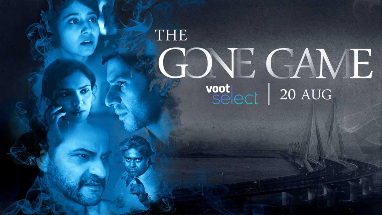 The Gone Game Season 2