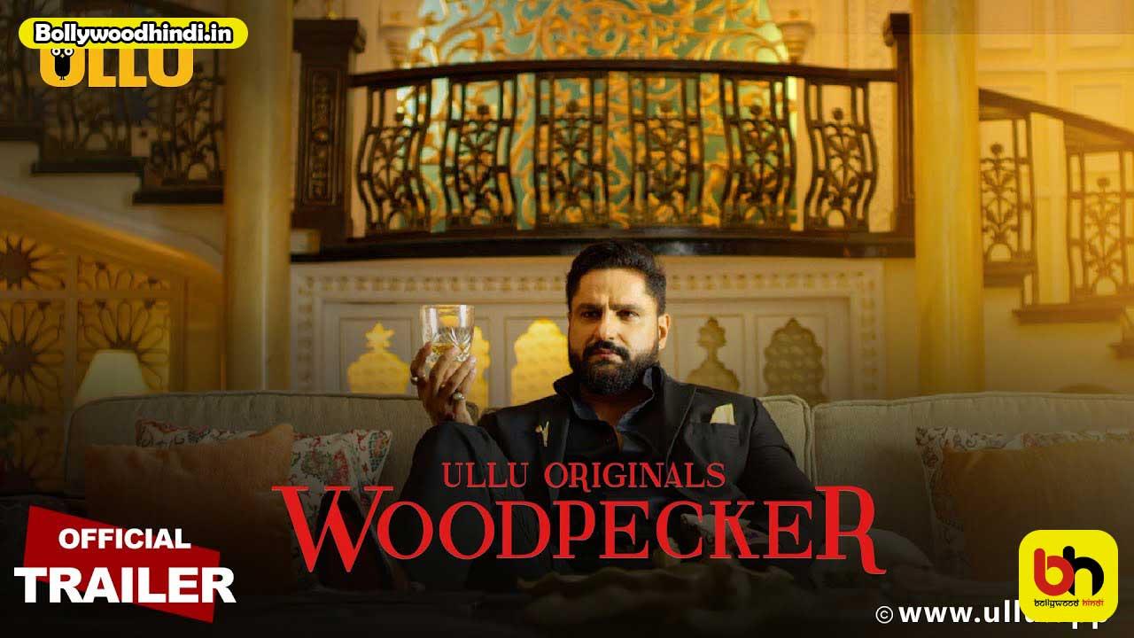 Woodpecker Part 1