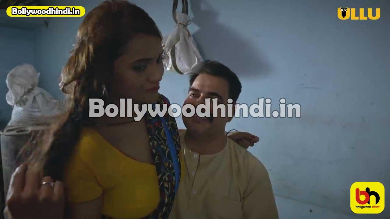 Charmsukh Aate Ki Chakki Part 2