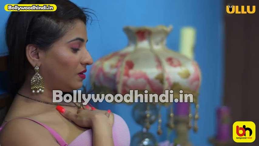 Charmsukh pyaas ullu web series