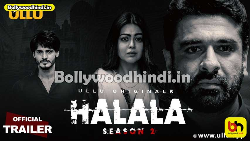Halala ullu web series