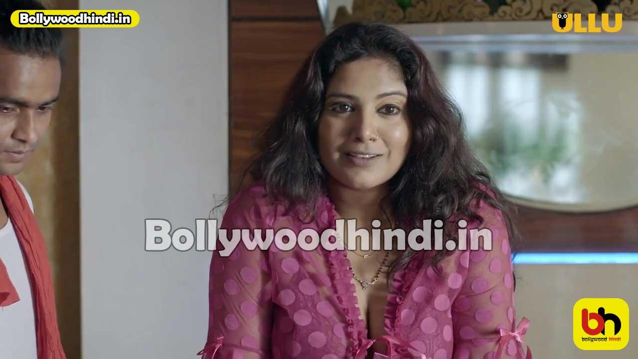 Kavita Bhabhi Season 3 ullu web series
