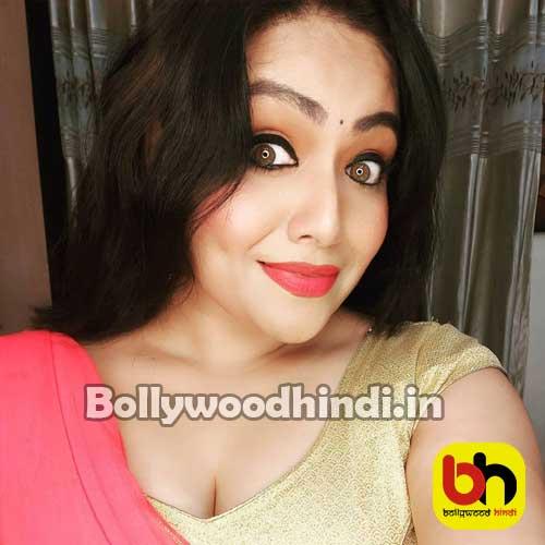 Naina Chhabra