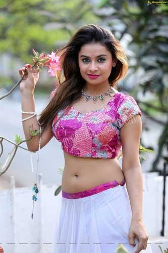 Neelam Bhanushali