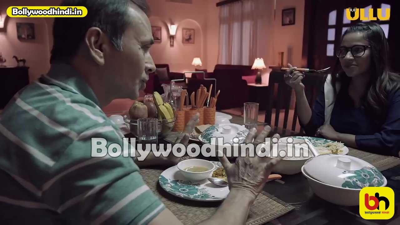 Palang tod Bekaboo Dil ullu web series