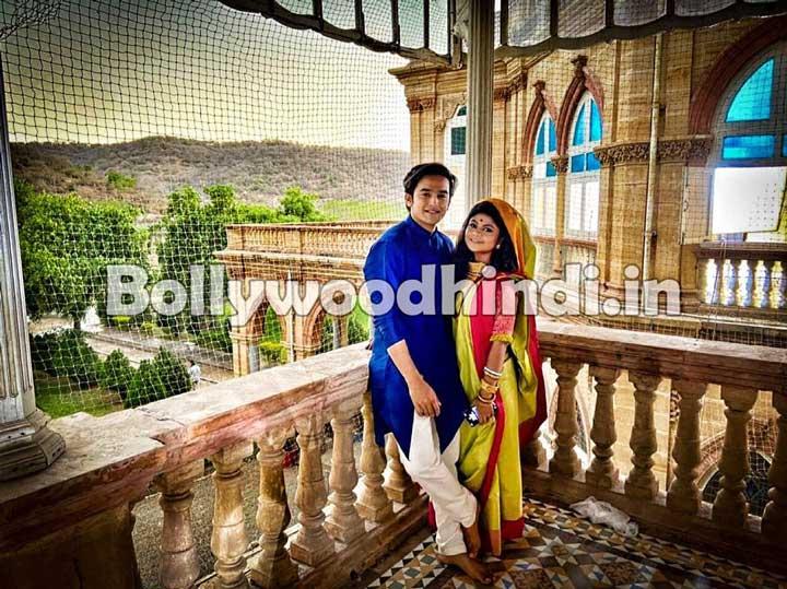 Pallavi Mukherjee family