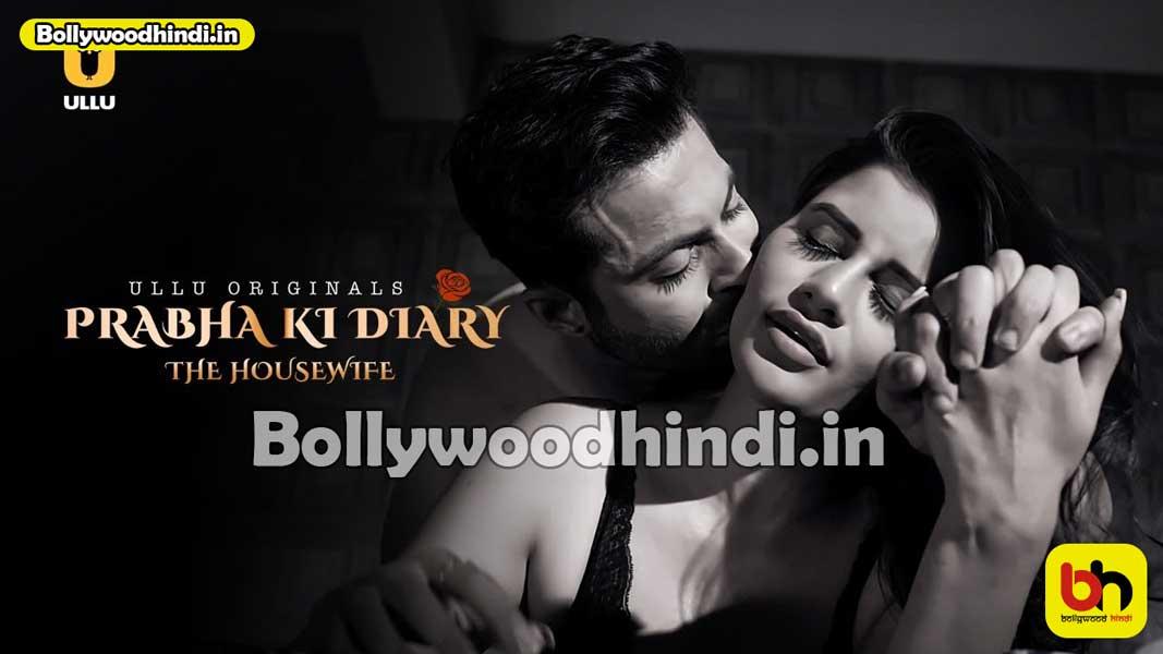 Prabha ki Diary Season 2 The Housewife