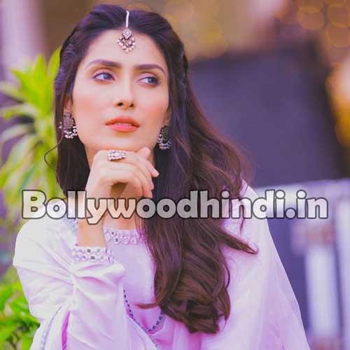 Ayeza Khan hot pics