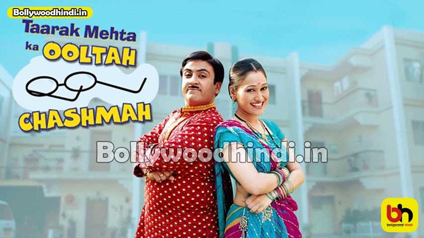 Tarak Mehta Ka Ooltah Chashmah cast