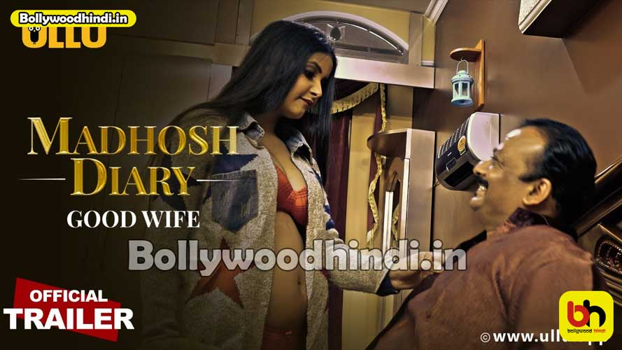 Madhosh Diaries Good Wife cast and crew