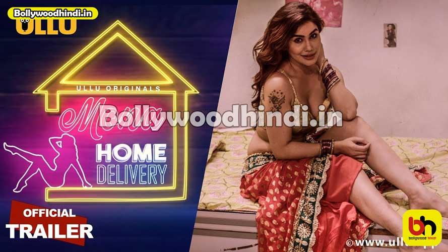 Mona Home Delivery ullu web series wiki cast
