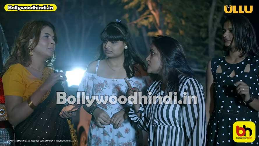 Rupaya 500 Part 2 ullu original Cast