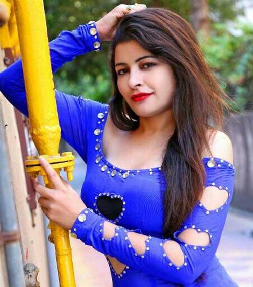 Shikha Batra