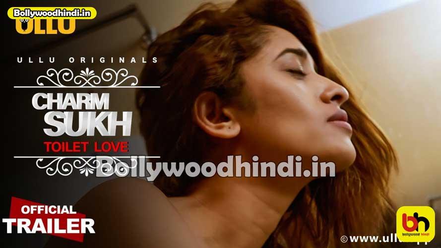 Toilet Love Charmsukh ullu Web Series cast
