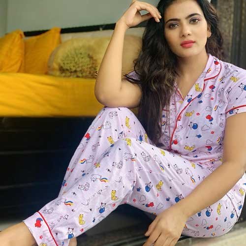 Anupama Prakash hot pics