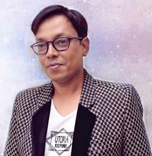 Ayanjit Sen