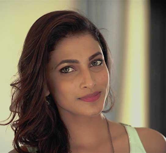 Naina Mukhi