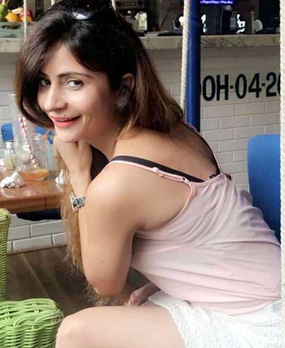 Neetu Vadhava