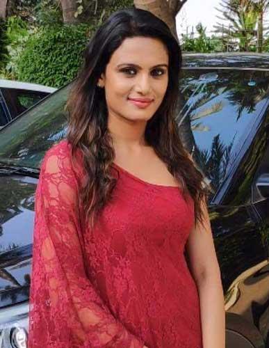 Nisha Mavani