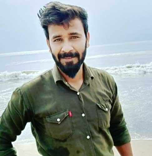 Sajid Siddiqui