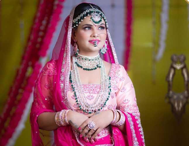 Payal Malik hot photos