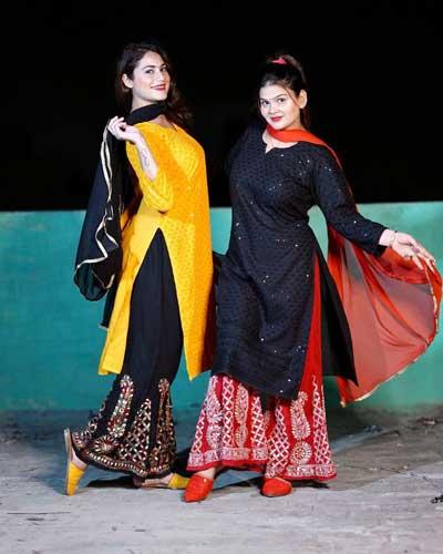 Kritika Malik payal malik hot pics