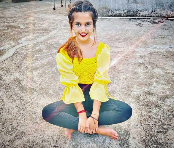 Pihu Jaiswal age