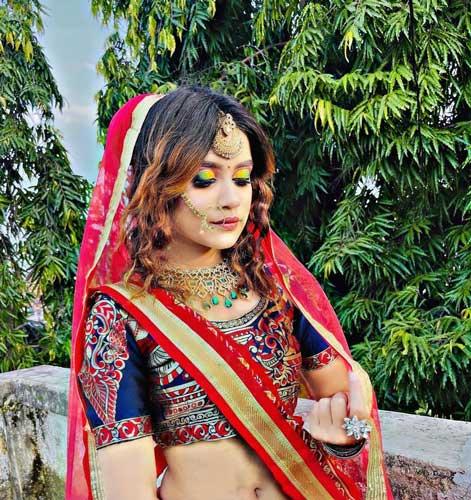 Pihu Jaiswal hot photos